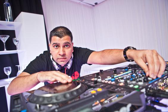 DJ Rohit
