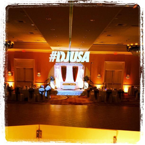 #DJUSA