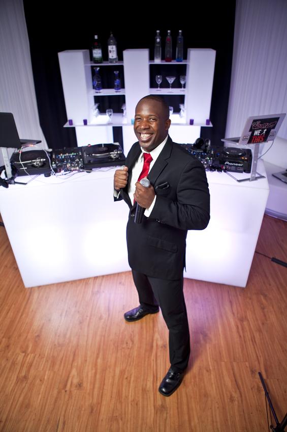 DJ Karan