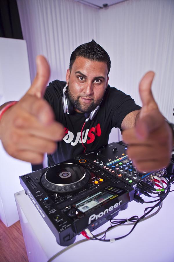 DJ Juicy