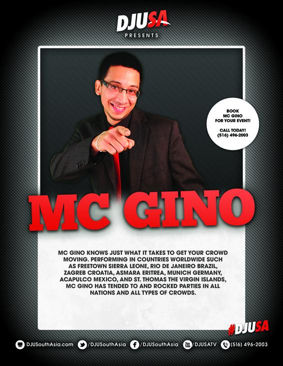 MC Gino