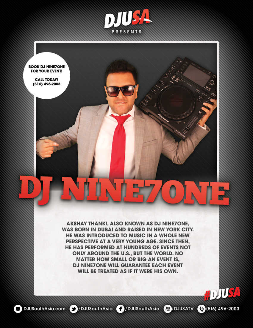 DJ Nine7One