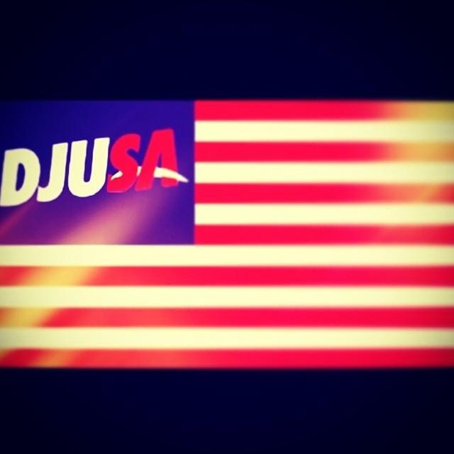 Book DJUSA Today!